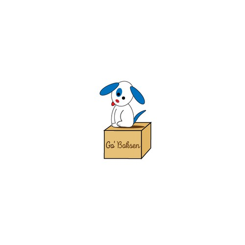 Playful design for dog's lovers