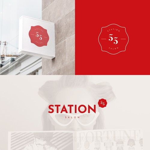 STATION 53 SALON