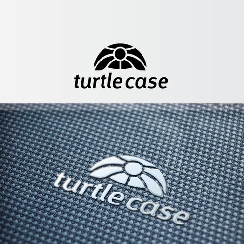Logo for a iPhone case manufacturer