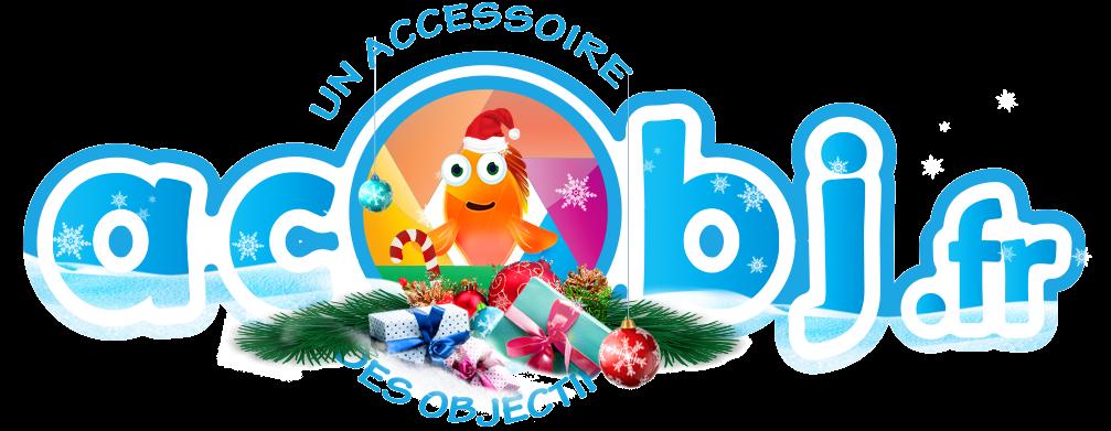 Noël 2018 - Habillage logo et bannières