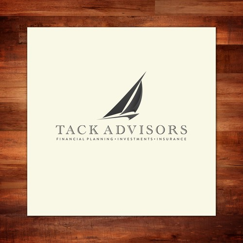 Sailing Based Design for Financial Planning Firm