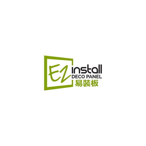 EZ install Deco Panel