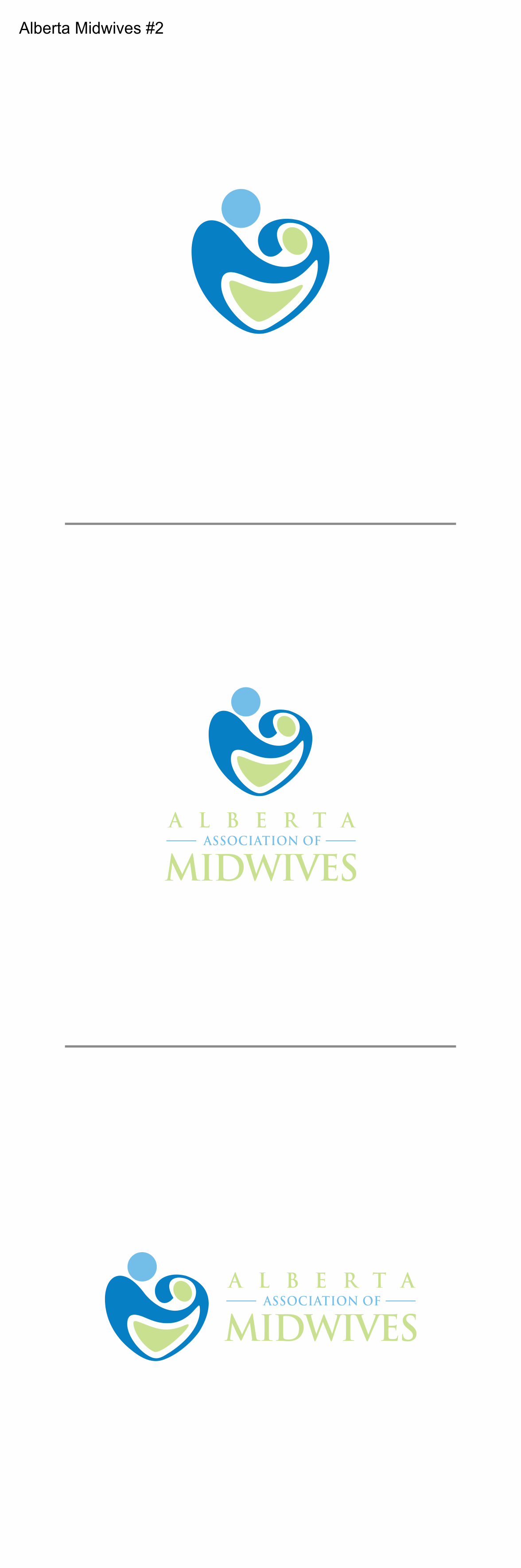 Support midwives, help us refresh our logo!