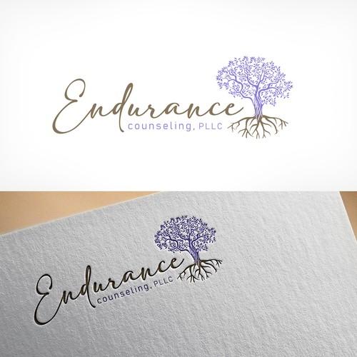 Logo design for Endurance