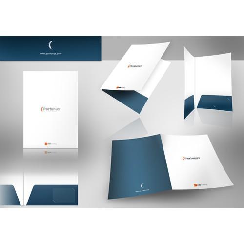 A simple design concept for Portunus