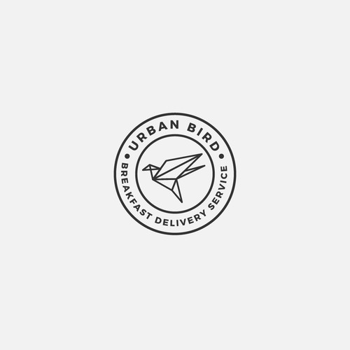 Logo for Urban Bird