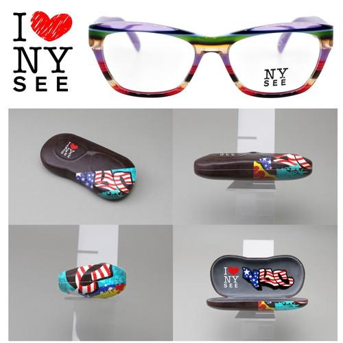 I Love NY See