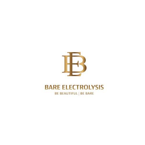 Logo for Bare Electrolysis