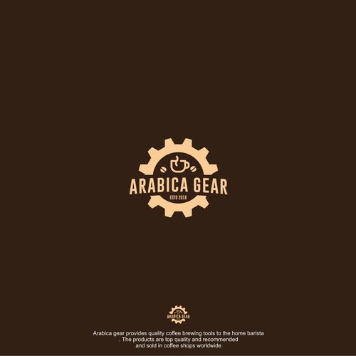 arabica gear