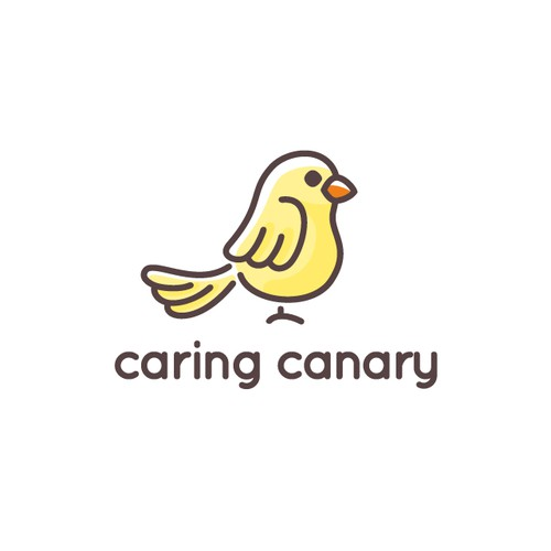 Caring Canary