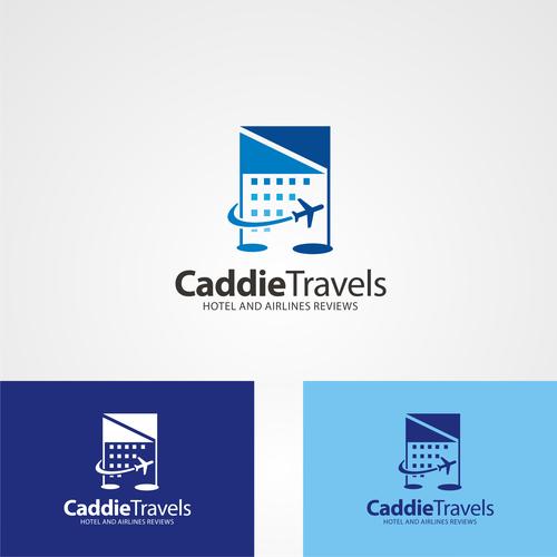 Caddie Travels