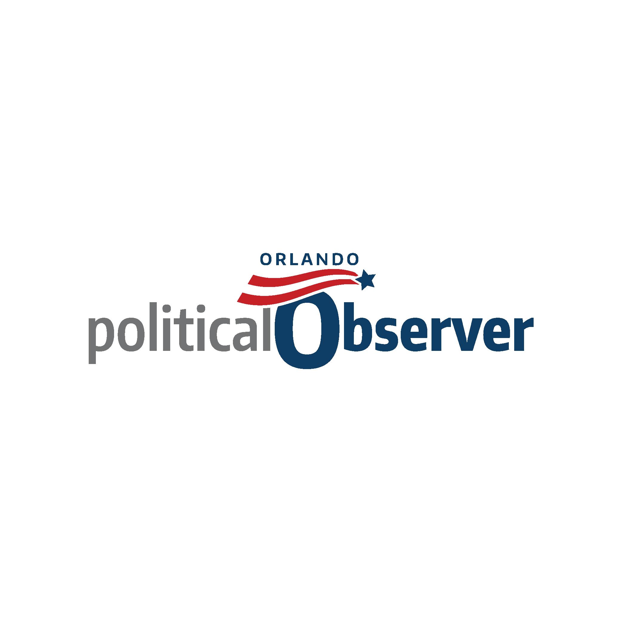 Design a Top Logo For A Top Political News Site