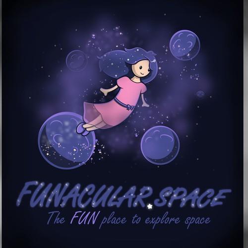 Logo for Funacular.Space