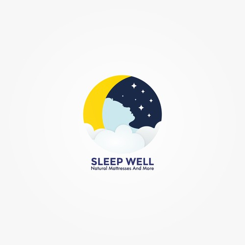 Logo Concept for Sleepwell