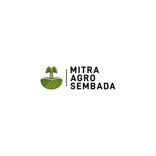 Mitra Agro Sembada Logo Concept