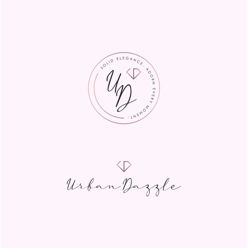 Design a Elegant Logo for a New and Upcoming Online Jewellery Store