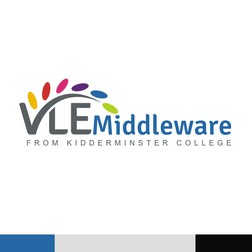 logo for VLE Middleware