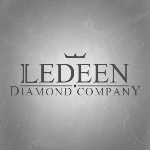 logo for Ledeen Diamond Co.