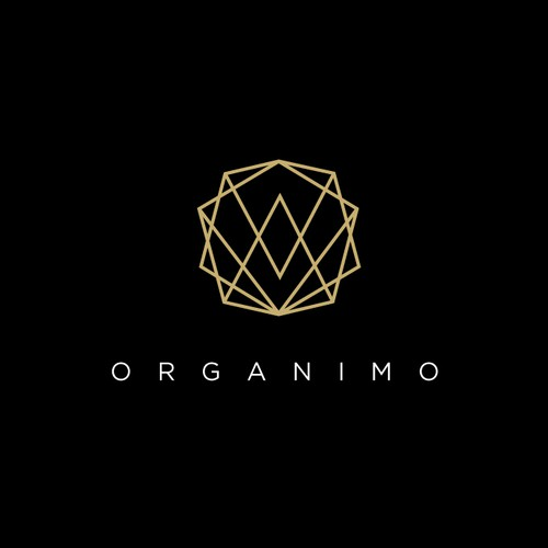 Herbal Supplement Company Logo - ORGANIMO - will be very successful