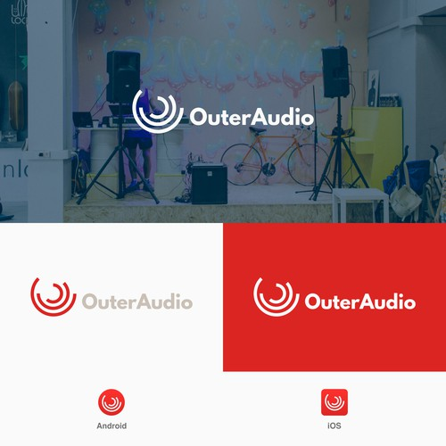 Logo for Audio Review Site