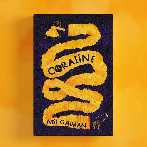 Remake of the book Coraline