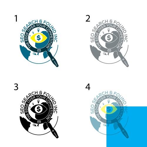 Logo for SEO SEARCH $ FOUND INC