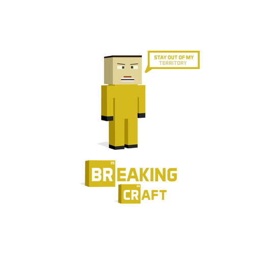 Breaking Craft - LOL T Shirts