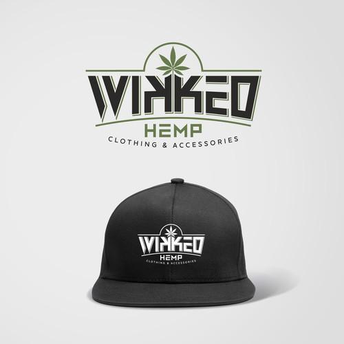 """""""Wikked Hemp"""""""