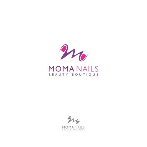Moma Nails