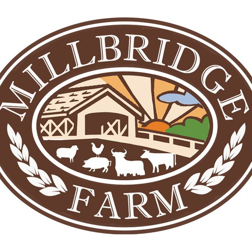New logo wanted for Millbridge Farm