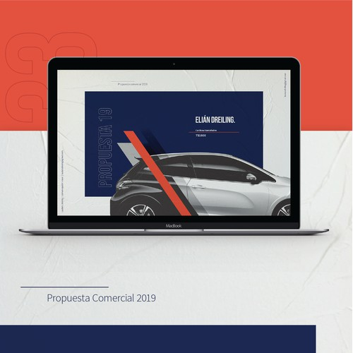 Automotive, digital design