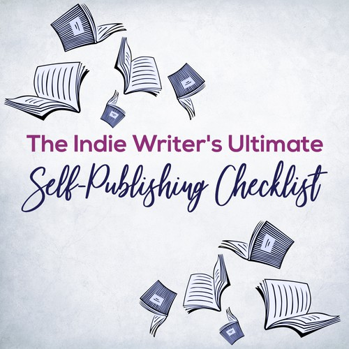 Self Publishing Checklist