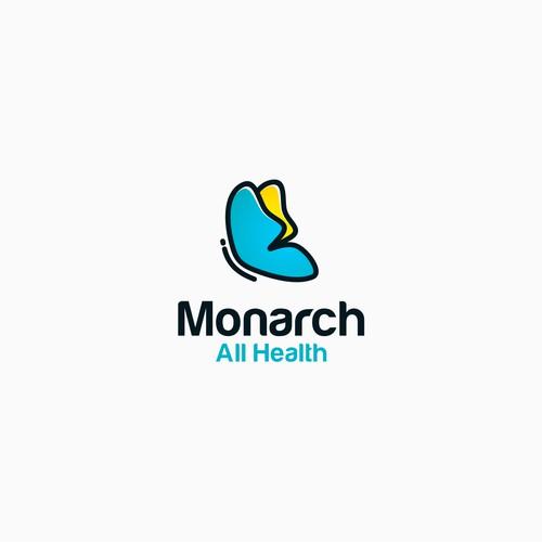 ORIGINAL LOGO Monarch All Health