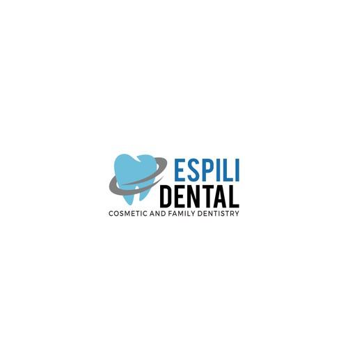 Logo for ESPILI Dental