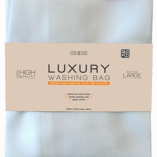 Luxury Washing Bag