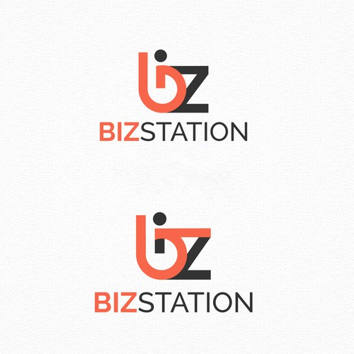 Create a logo for a virtual office startup
