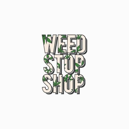 Weed Stop Shop