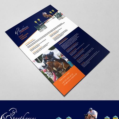 Flyer Sporthorses