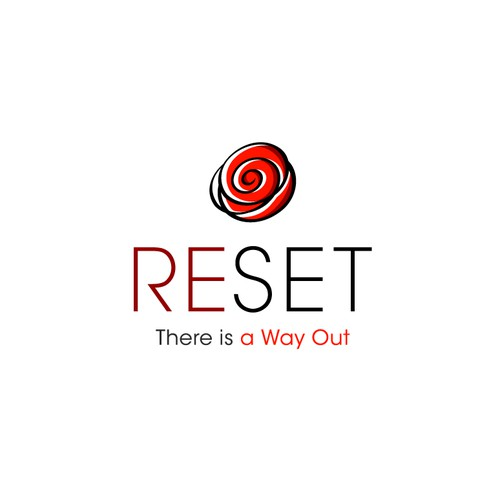 Reset logo for Nonprofit Helping Women and Girls Exiting Sexual Exploitation and Sex Trafficking