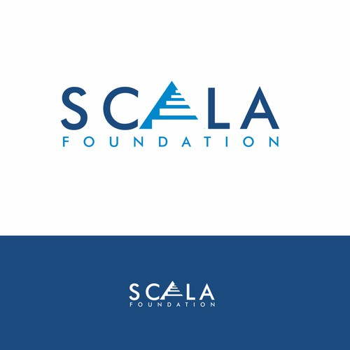 Scala Foundation logo design
