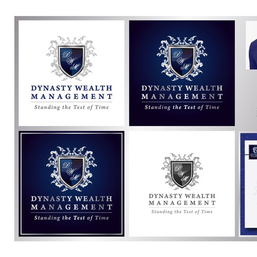 Dynasty Wealth Management logo