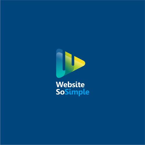 Logo WebsiteSoSimple
