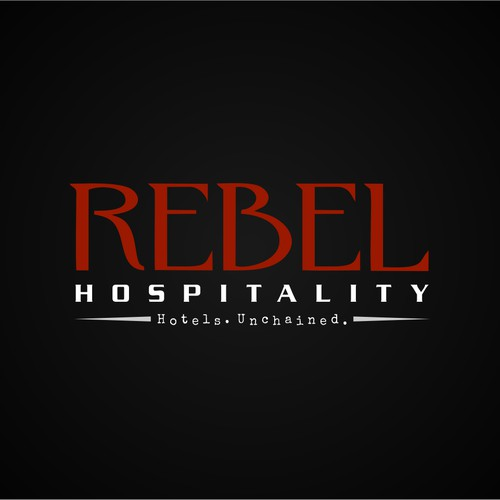 Create a hip cool logo for Hotel ownership company