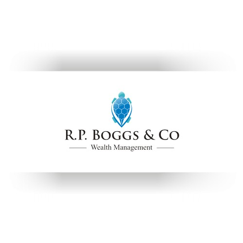logo for R.P. Boggs & Co