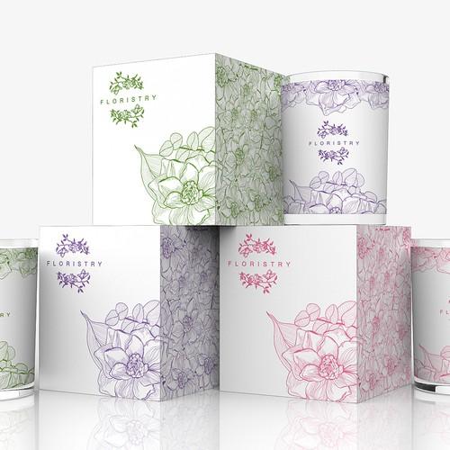 Flower Shop Packaging!