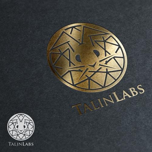Logo for Laboratory