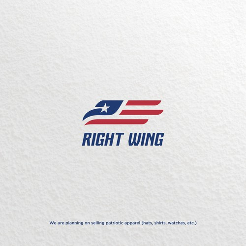 American-flag Eagle :)