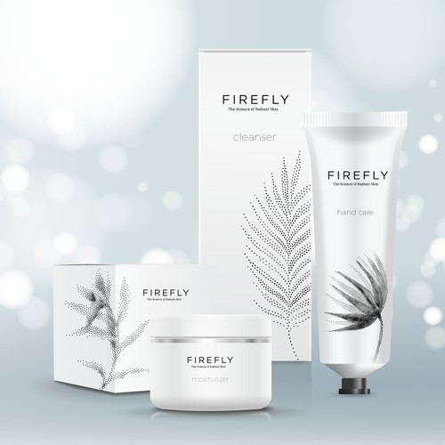 Luxury Skincare Packaging