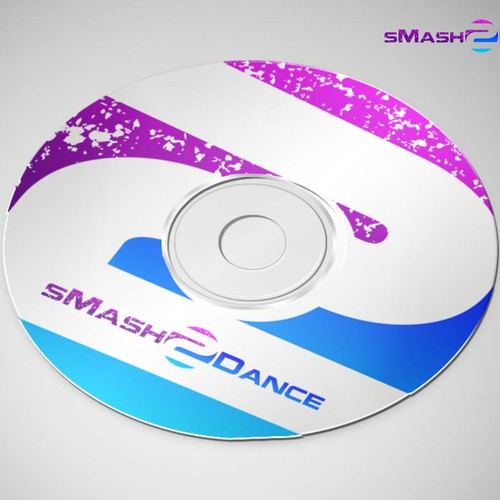 New promising drum duo sMash2Dance needs a logo!