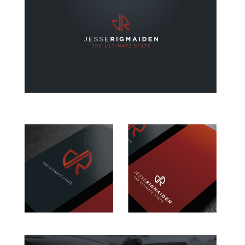 Logo and Social Media Pack